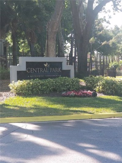 6178 Westgate Drive UNIT 103, Orlando, FL 32835 - MLS#: G5014931