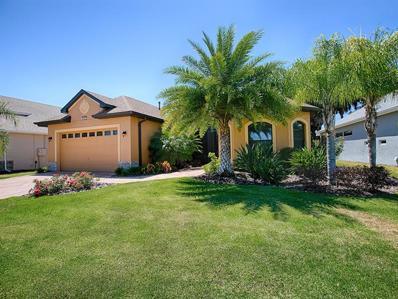 8865 Beacon Hill Avenue, Mount Dora, FL 32757 - MLS#: G5014971