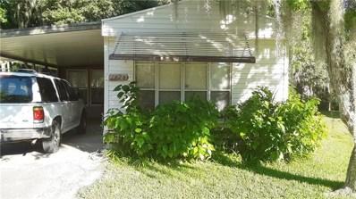 1429 Cr 435, Lake Panasoffkee, FL 33538 - #: G5015014