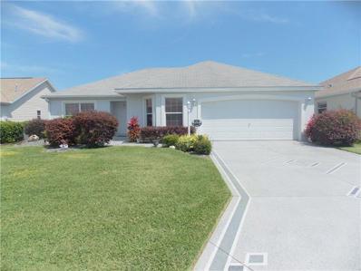 1283 Addison Avenue, The Villages, FL 32162 - #: G5015024