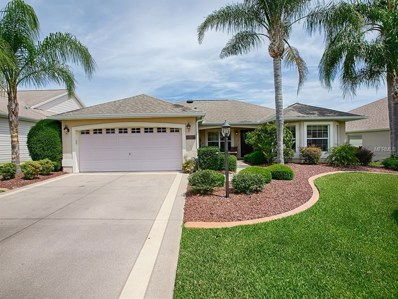 8018 SE 177TH Winterthur Loop, The Villages, FL 32162 - MLS#: G5015092