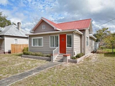 318 N Texas Avenue, Tavares, FL 32778 - #: G5015290