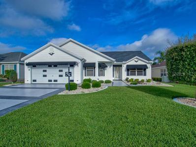 1282 Niles Court, The Villages, FL 32162 - #: G5015338