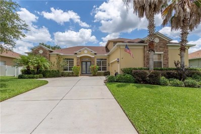 4471 Harts Cove Way, Clermont, FL 34711 - #: G5015444