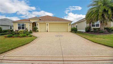 1343 Birdsong Place, The Villages, FL 32163 - MLS#: G5015504