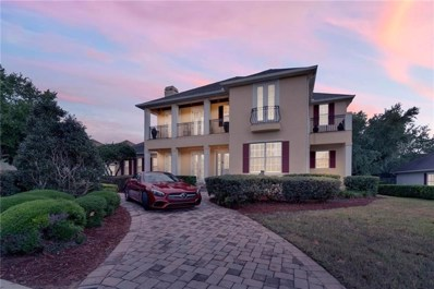 1573 Kennesaw Drive, Clermont, FL 34711 - MLS#: G5015580