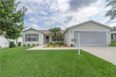 17631 SE 92ND Grantham Terrace, The Villages, FL 32162 - MLS#: G5015640