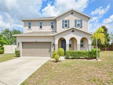 1709 Calm Waters Court, Tavares, FL 32778 - #: G5015650