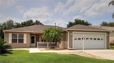 940 Kenova Avenue, The Villages, FL 32162 - #: G5015703