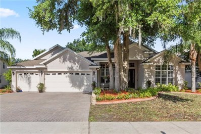 137 W Blue Water Edge Drive, Eustis, FL 32736 - MLS#: G5015740