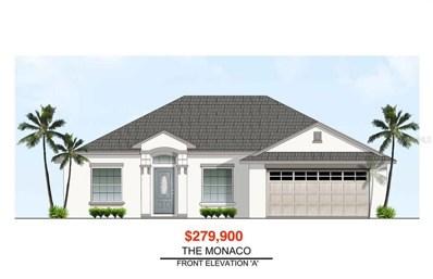 W 11TH Street, Chuluota, FL 32766 - MLS#: G5015786