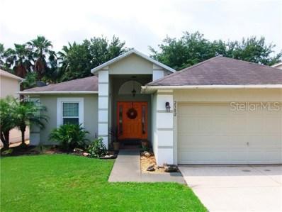 2382 Tealwood Circle, Tavares, FL 32778 - MLS#: G5015804