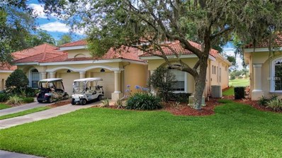 34320 Perfect Drive, Dade City, FL 33525 - #: G5015828