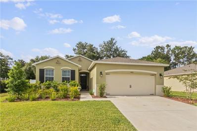 4000 Brookshire Circle, Eustis, FL 32736 - MLS#: G5015886
