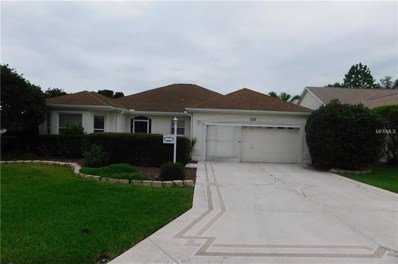 1221 Camero Dr, The Villages, FL 32159 - #: G5015944