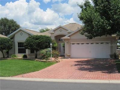 1389 Oak Forest Drive, The Villages, FL 32162 - #: G5015992