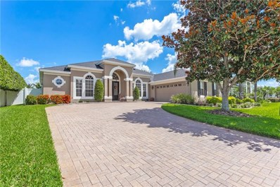12819 Keddlestone Lane, Winter Garden, FL 34787 - #: G5016041