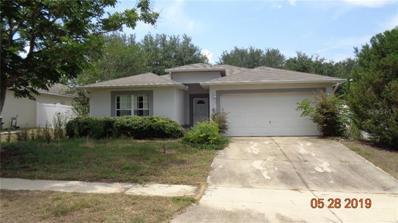 2242 Tealwood Circle, Tavares, FL 32778 - MLS#: G5016292