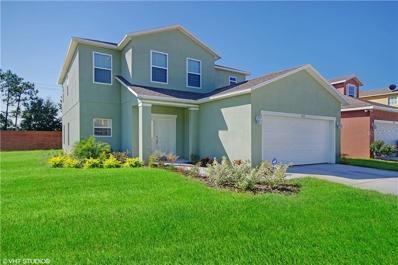 1424 Salisbury Drive, Winter Haven, FL 33881 - #: G5016300