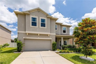 2736 Limerick Circle, Grand Island, FL 32735 - MLS#: G5016407