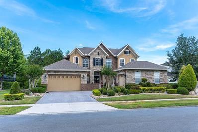 2549 Rose Spring Drive, Orlando, FL 32825 - MLS#: G5016498