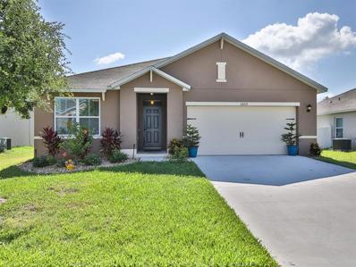 2489 Valhalla Drive, Tavares, FL 32778 - MLS#: G5016510