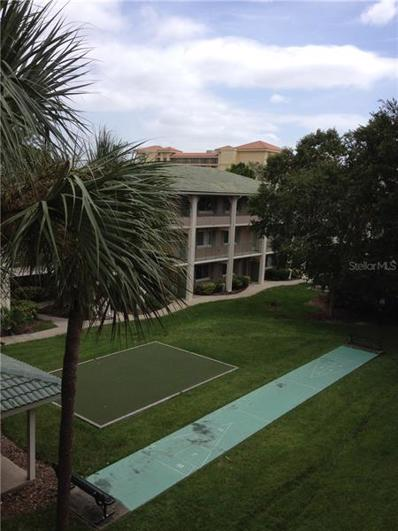 120 Blue Pointe Way UNIT 300, Altamonte Springs, FL 32701 - #: G5016559