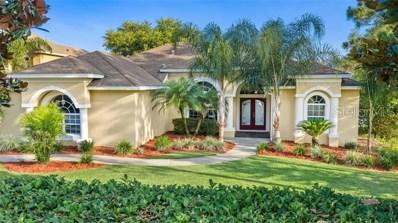 10405 Paradise Bay Court, Clermont, FL 34711 - MLS#: G5016684