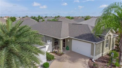 1131 Barrineau Place, The Villages, FL 32163 - MLS#: G5016734