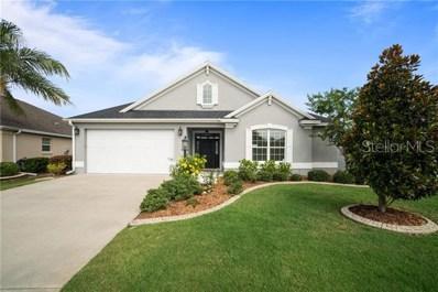 3036 Amherst Way, The Villages, FL 32163 - MLS#: G5016737