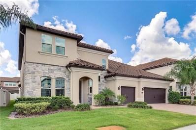 8534 Morehouse Drive, Orlando, FL 32836 - #: G5016786