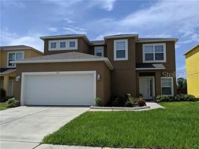 1406 Salisbury Drive, Winter Haven, FL 33881 - #: G5016834