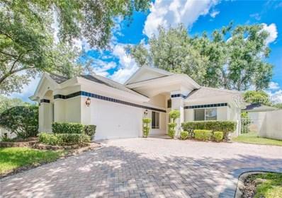 748 Crepe Myrtle Circle, Apopka, FL 32712 - MLS#: G5016839