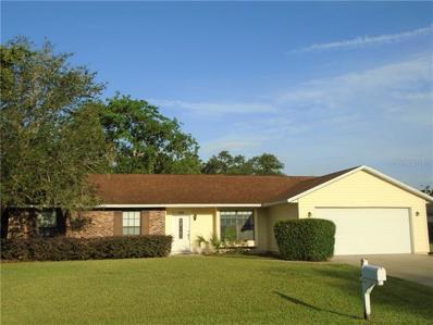 1803 Carolina Court, Tavares, FL 32778 - #: G5016872