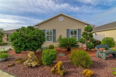 864 Sapphire Place, The Villages, FL 32163 - #: G5016938
