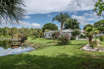 38339 Langlois Place, Leesburg, FL 34788 - #: G5017023