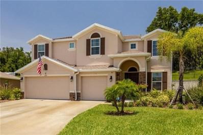 1509 Spinfisher Drive, Apopka, FL 32712 - #: G5017034