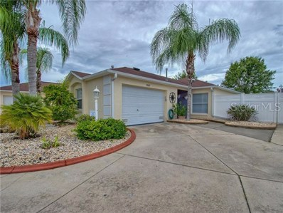 7580 SE 170TH Longview Lane, The Villages, FL 32162 - MLS#: G5017085