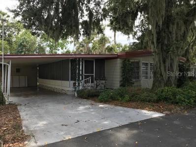 185 Palm Meadows Drive, Eustis, FL 32726 - MLS#: G5017131