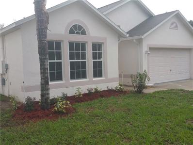 1103 Sea Eagle Avenue, Groveland, FL 34736 - #: G5017179