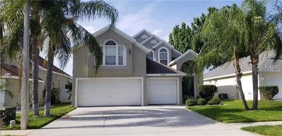 15809 Bay Vista Drive, Clermont, FL 34714 - MLS#: G5017274