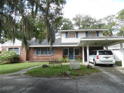 1011 Gunston Street, Leesburg, FL 34748 - #: G5017279