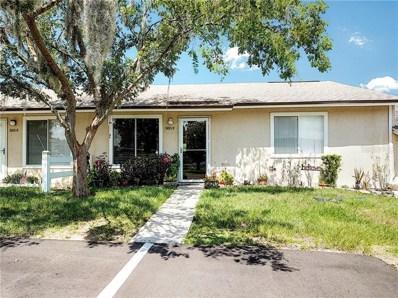 30215 Tavares Ridge Boulevard UNIT 11, Tavares, FL 32778 - MLS#: G5017416