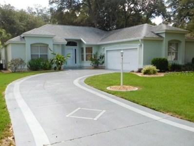 215 Del Rio Drive, The Villages, FL 32159 - #: G5017431