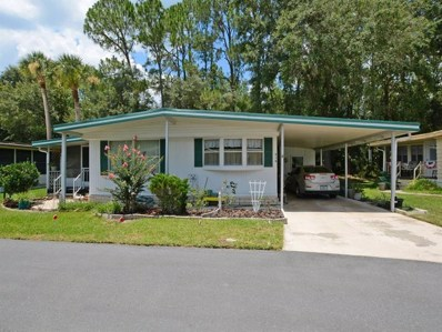 219 Pinewood Drive, Eustis, FL 32726 - MLS#: G5017579