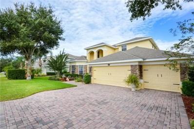 1251 Lattimore Drive, Clermont, FL 34711 - MLS#: G5017626