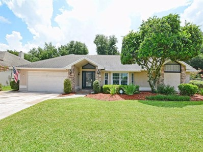 3813 Inwood Landing Court, Orlando, FL 32812 - MLS#: G5017878