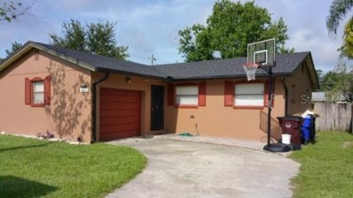 442 Mississippi Avenue, Saint Cloud, FL 34769 - #: G5017937