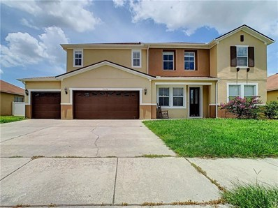 3050 Anquilla Ave, Clermont, FL 34711 - #: G5018139