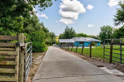 12111 Lane Park Road, Tavares, FL 32778 - MLS#: G5018143
